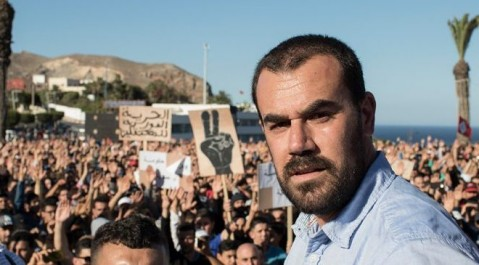 Maroc : Nasser Zefzafi, le leader du Hirak,transporté d'urgence à l'hôpital