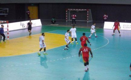CAN-2018 de handball (2e journée): les Algériens se méfient du Gabon