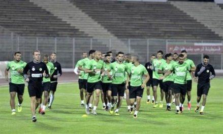 Foot/Classement FIFA: l'Algérie débute l'année 2018 à la 57e position