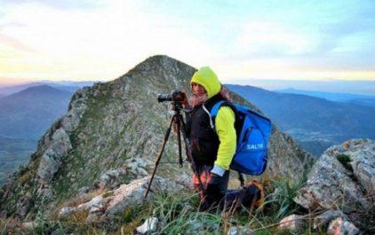 Adel Boudeb, un photographe passionné de la nature et du patrimoine