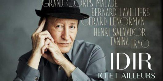 Algérie : après 38 ans d'absence, « les retrouvailles » avec le chanteur Idir