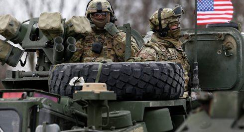 ARMÉE AMÉRICAINE : Le Pentagone reconnaît la perte de certains avantages