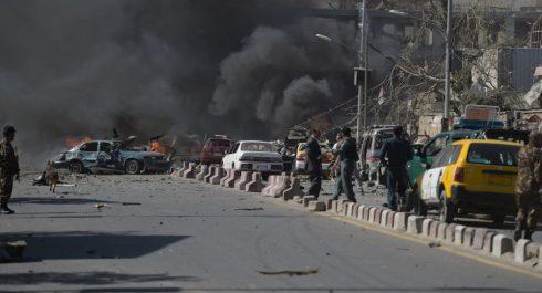 Attentat à Kaboul : 95 morts, 158 blessés