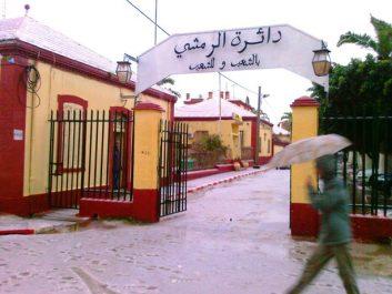 Tlemcen: Le maire de Remchi suspendu de ses fonctions