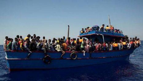 Migrants : une centaine de disparus en Méditerranée
