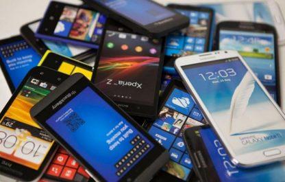 Samsung et Condor dominent le marché national des smartphones