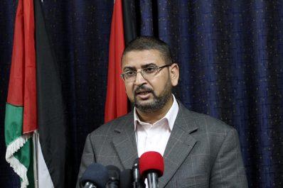 Abou Zahri appelle l'Algérie à poursuivre son soutien à la cause palestinienne et à jouer son rôle en tant que «médiateur» dans le processus d'union