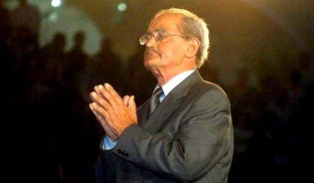 Grand hommage à Cherif Kheddam à l'Opéra d'Alger : Da Cherif, une œuvre toujours vibrante dans le cœur des fans
