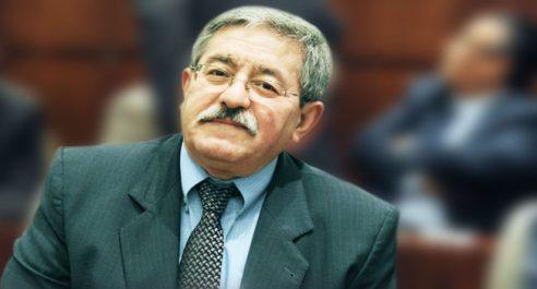 Trafic transfrontalier de drogue : Ouyahia accuse !