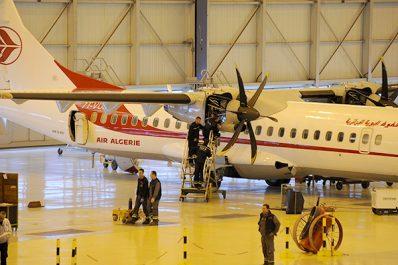 Zaâlane: «Laissez Air Algérie travailler…»