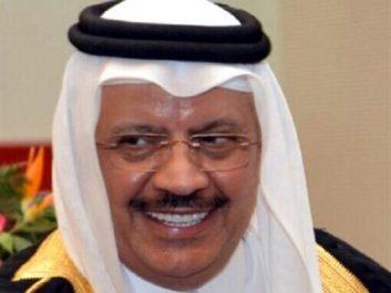 Pour parler du complexe de ballara : L'ambassadeur du Qatar chez Yousfi