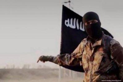 Pour parler de l'après-daesh en syrie et de la situation au sahel : Un haut fonctionnaire russe aujourd'hui à Alger