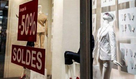 Début des soldes d'hiver, plus de 120 autorisations accordées aux commerçants à Alger