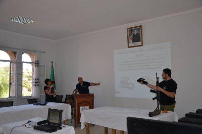 Algérie: L'Armée se dote d'un Sniper serbe Zastava Rifle M07 AS