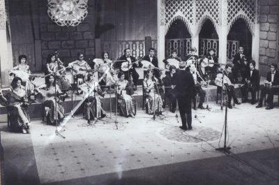 Musique andalouse: «El Djazairia El Mossiliya» célèbre son 88e anniversaire