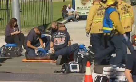 Etats-Unis : un mort et deux blessés dans une fusillade