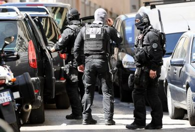 La menace terroriste en Europe persistera pour dix ans