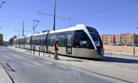 Transport urbain : Mis service au mois de mai du tramway d'Ouargla