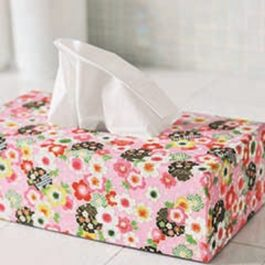 Rhume : Choisissez le bon mouchoir