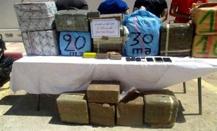 Ouyahia pour l'application de la peine de mort aux narcotrafiquants