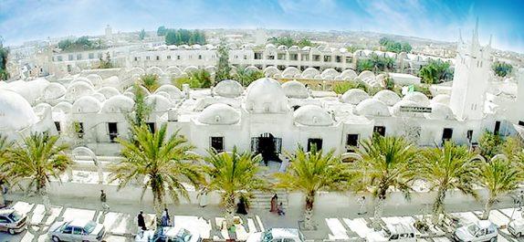 El-Oued: vers la création de «la fondation Belkacem Saâdallah» pour l'histoire et la pensée
