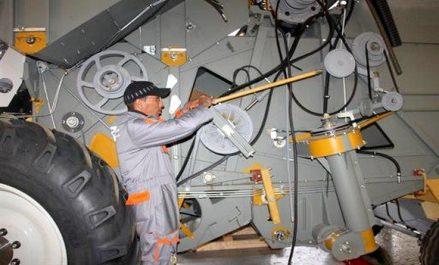Industrie mécanique: Quasi réalisation d'un plan d'investissement de 42 milliards DA
