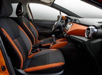 Nissan Motor Corporation : Trophée pour le système Bose Personal de la Nissan Micra