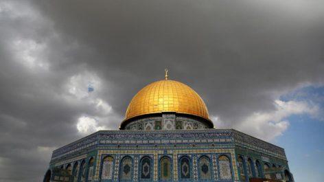 Palestine: Amnesty International exige la libération «immédiate» d'Ahd Tamimi