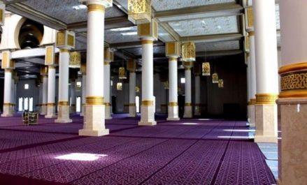 Alger: réalisation de 30 nouvelles mosquées dans les nouvelles agglomérations en 2017