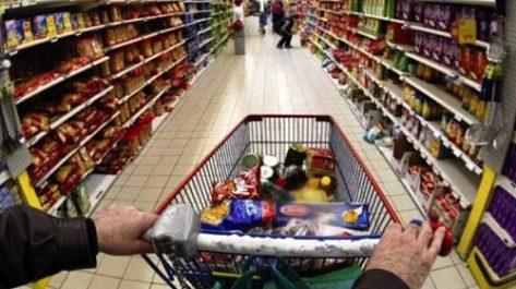 Hausse des importations des produits laitiers, sucre et huiles brutes
