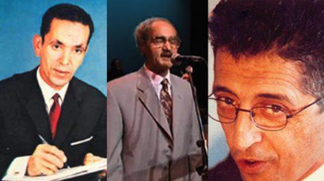 Trois destins, trois chanteurs disparus par un mois de janvier