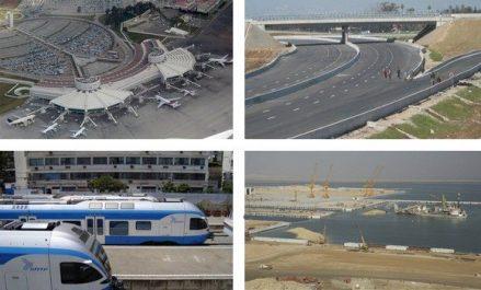 Transports et Travaux publics: parachever tous les projets pour contribuer à la relance économique