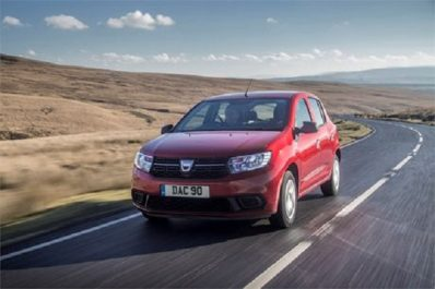 What Car ? Awards : Sixième couronne pour la Dacia Sandero