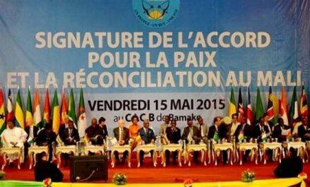 Messahel: les Maliens doivent s'approprier le processus de mise en œuvre de l'Accord d'Alger