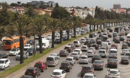 Sécurité routière: une campagne de sensibilisation au profit des enfants à Alger