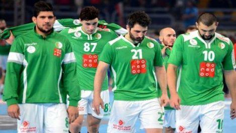 Hand/Tournoi international du Qatar (2e j): lourde défaite de l'Algérie face au Qatar (40-21)