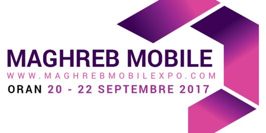 Du 20 au 22 février au palais de la culture  «Maghreb Mobile Expo» : le 1er Salon de l'écosystème mobile et de l'internet des objets
