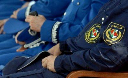 Le Portugal salue le haut niveau de professionnalisme et de performance de la police algérienne