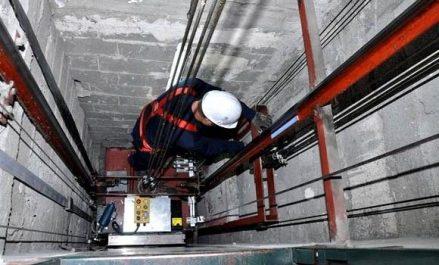 Introduction d'une nouvelle spécialité pour la maintenance des ascenseurs à Blida