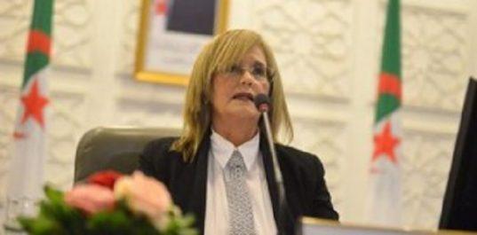 La présidente du conseil national des droits de l'homme : «L'Algérie peut mieux faire»