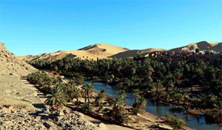 Bechar : Ouverture prochaine d'un village touristique à Touzdit