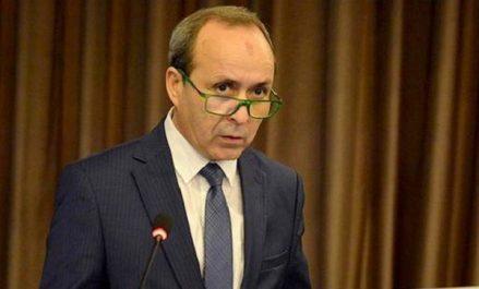 21e session de coopération bilatérale algéro-cubaine: Hasbellaoui lundi à Cuba