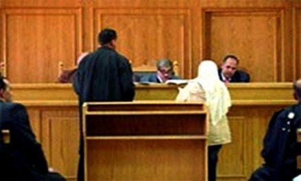 Louh: plus de 68.000 cas de divorce enregistrés en 2017
