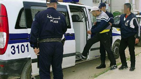 La police exige plus d'efforts dans sa lutte contre les criminels