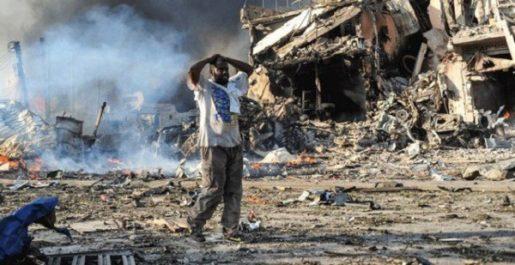 Le terrorisme et l'extrémisme violent, la plus grave menace à la paix en Afrique