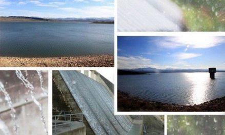 Ressources en eau: 2015 année du lancement de plusieurs projets de développement