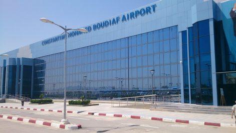 Saisie de 760 comprimés psychotropes à l'aéroport Mohamed-Boudiaf