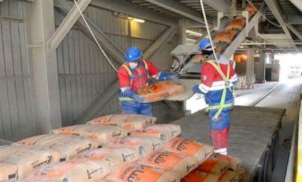 Ciment: GICA enregistre une production record de près de 14 millions de tonnes en 2017