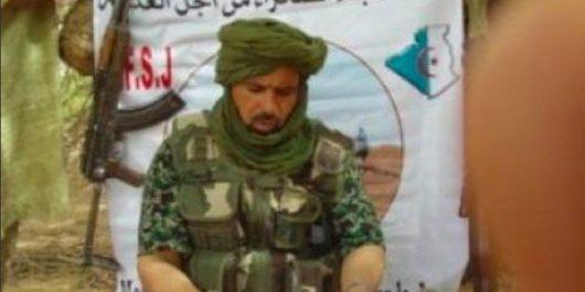 «Émir» du mouvement des enfants du sud, impliqué dans l'attaque du complexe gazier de Tiguentourine: Abdeslam Tarmoun tué en Libye