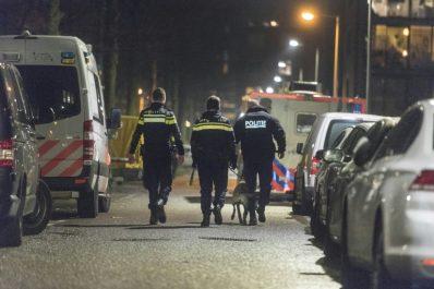 Amsterdam: 1 mort et 2 blessés lors d'une fusillade
